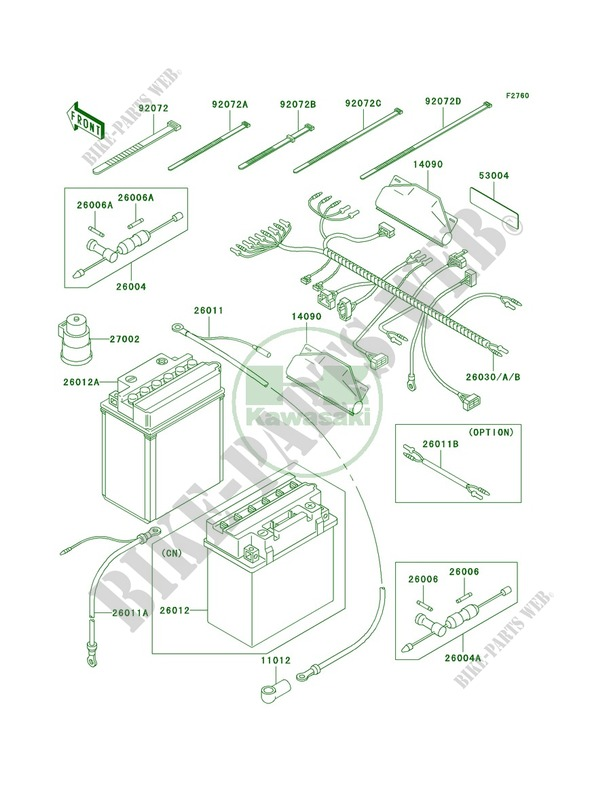 Chis Electrical Equipment for Kawasaki Prairie 300 2001 ... on kawasaki 300 accessories, kawasaki 650 prairie wiring diagram, kawasaki 300 exhaust, kawasaki 300 fuel pump, kawasaki 185 wiring-diagram, kawasaki bayou wiring diagram, 94 kawasaki motorcycle wiring diagram, kawasaki 1996 wiring harness diagrams, kawasaki 220 wiring diagram, kawasaki cdi wiring diagram, kawasaki bayou 220 wiring, kawasaki 360 wiring diagram, kawasaki 300 headlights, kawasaki brute force wiring diagrams, kawasaki 300 forum, kawasaki bayou battery wiring, kawasaki mule wiring-diagram, kawasaki x2 wiring diagram, kawasaki 400 wiring diagram, kawasaki 300 power,