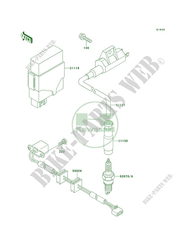 Honda Rincon Battery Location likewise Timing Chain Diagram 2002 Sport Trac likewise Honda Foreman Parts Catalog moreover Honda furthermore Kawasaki Prairie Carburetor Diagram Wiring Diagrams. on honda rincon carburetor diagram