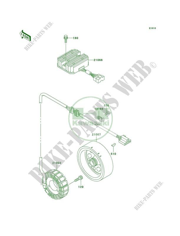 generator kvf400 a2 prairie 400 4x4 1998 400 quad kawasaki 1999 Kawasaki Bayou 400 4x4 kawasaki quad 400 1998 prairie 400 4x4 kvf400 a2 kvf400 a2 generator
