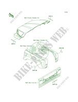 Kawasaki Mule 4010 Trans Wiring Diagram