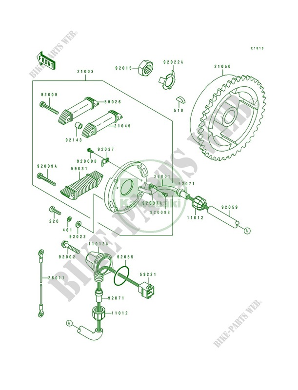 kawasaki 550 sx wiring diagram wiring diagram web  kawasaki 550 jet ski wiring diagram #9