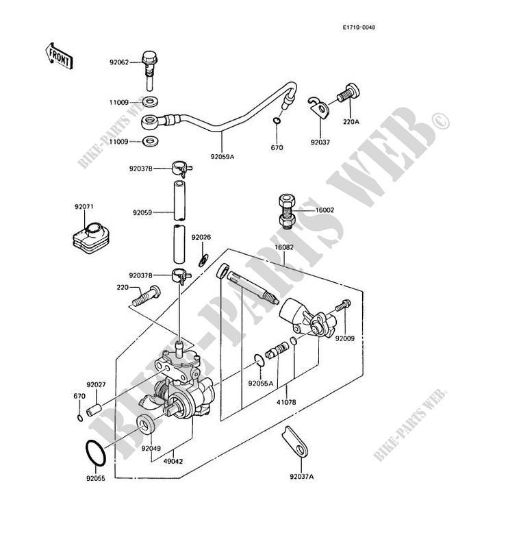 Kawasaki A7 Wiring Diagram | Schematic Diagram on
