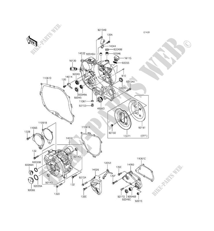 83 Kawasaki Motorcycle Wiring Diagram
