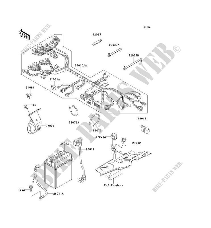 Kawasaki Er 5 Wiring Diagram