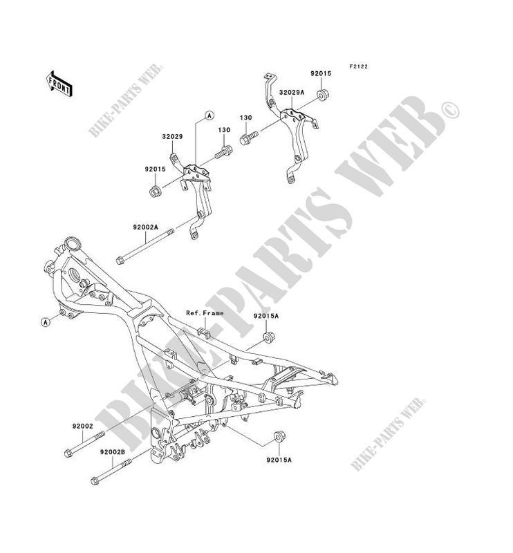 Kawasaki Engine Mounting Diagrams - Wiring Diagrams Favorites on kawasaki bayou 220 wiring, john deere electrical diagrams, onan parts diagrams, kawasaki 110 atv, kawasaki trains, mercury outboard 115 hp diagrams, kawasaki carburetor diagram,