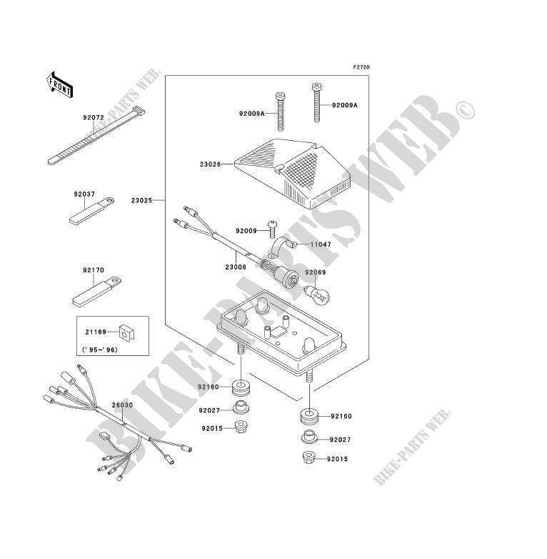 2003 Honda 225 Outboard Wiring Diagram