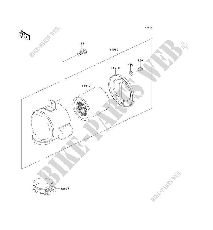 2000 kawasaki ke100 wiring diagram  kawasaki  wiring