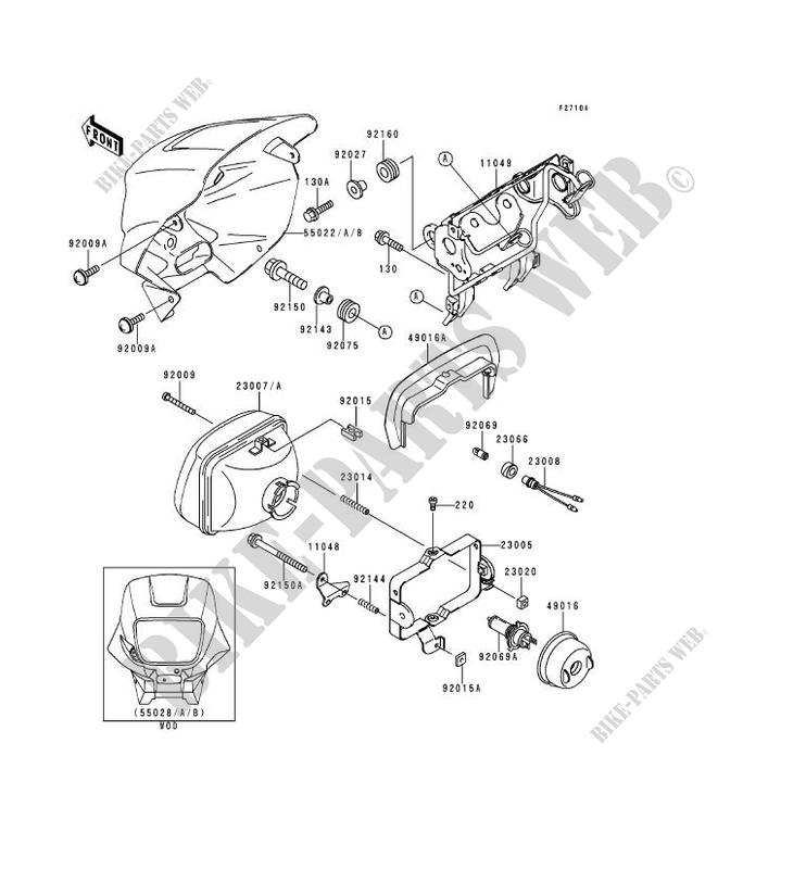 Moreover Klr 650 Wiring Diagram On 92 Dodge Truck Wiring Diagram