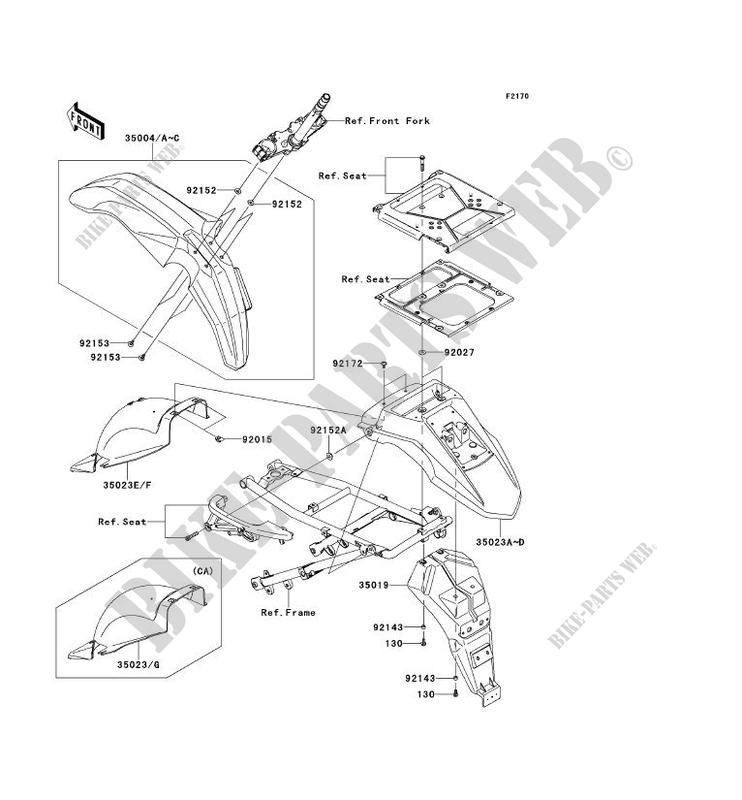 Klr650 Wiring Diagram