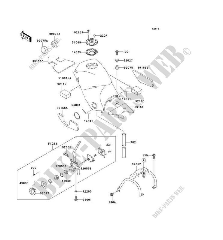 Kawasaki Kle 500 Wiring Diagram
