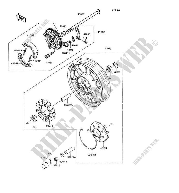 93 Vn750 Wiring Diagrams. . Wiring Diagram on