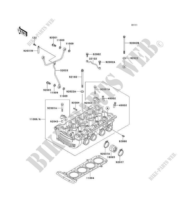 Kawasaki Gpz 1000 Rx Wiring Diagram. . Wiring Diagram on