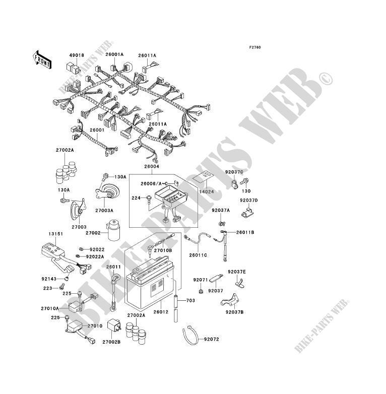-PAN-WS-CROS Kawasaki Voyager Xii Wiring Diagram on