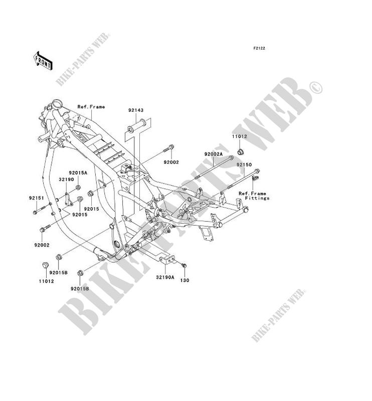 2003 Kawasaki Engine Diagram - Wiring Diagram & Cable Management on