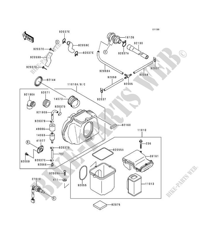 Kawasaki 750 Wiring Diagram