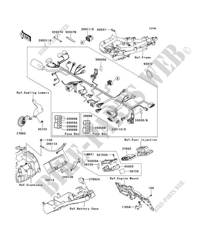 2001 Kawasaki Zx6r Wiring Diagram on 02 r6 wiring diagram