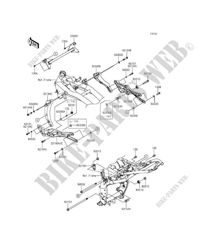 Swell Kawasaki Engine Mounting Diagrams Wiring Diagram Wiring Cloud Battdienstapotheekhoekschewaardnl