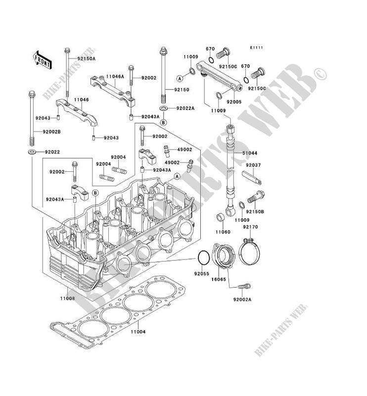 Gpz 1100 Wiring Diagram - All Diagram Schematics Kawasaki Gpz Wiring Diagram on