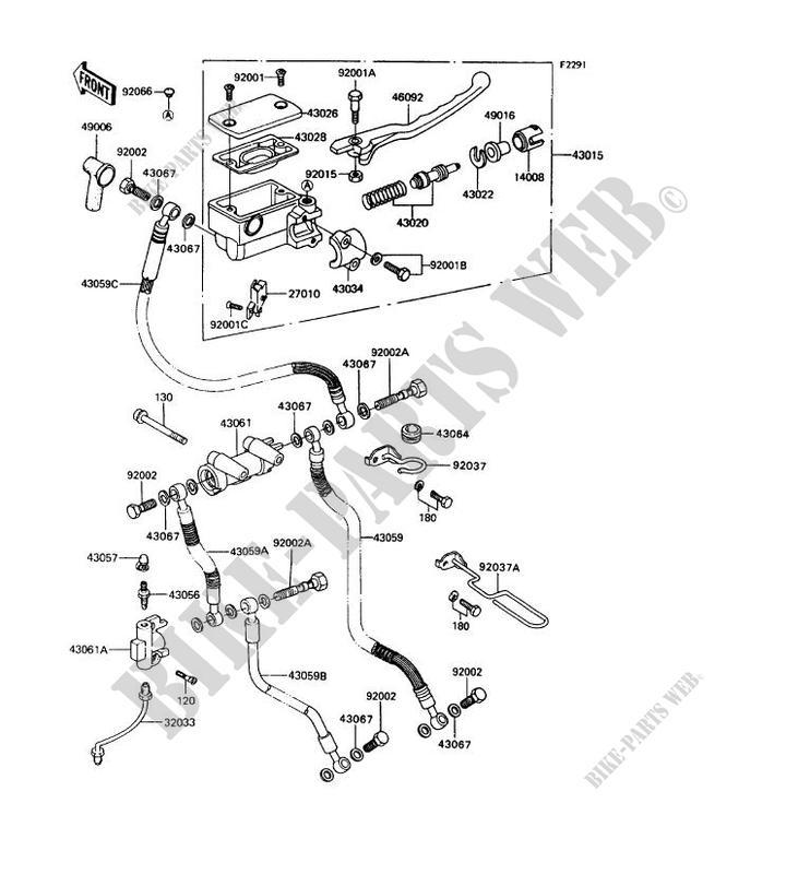 C5 Parts Diagram
