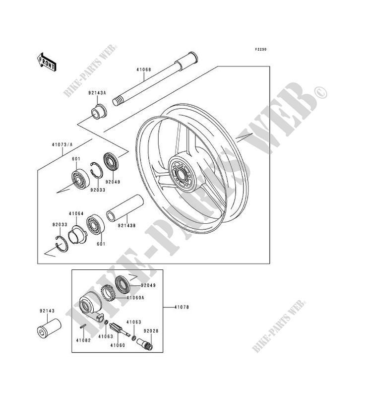 kawasaki motorcycle wiring diagrams zx600e 1994  u2022 wiring
