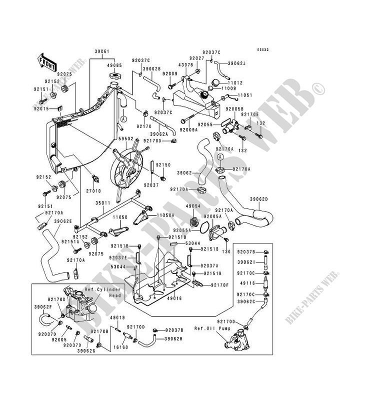 1999 Kawasaki Zx6r Wiring Diagram. . Wiring Diagram on