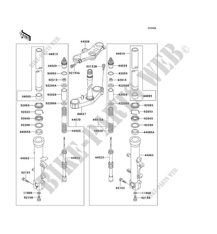2007 kawasaki zzr600 wiring diagram