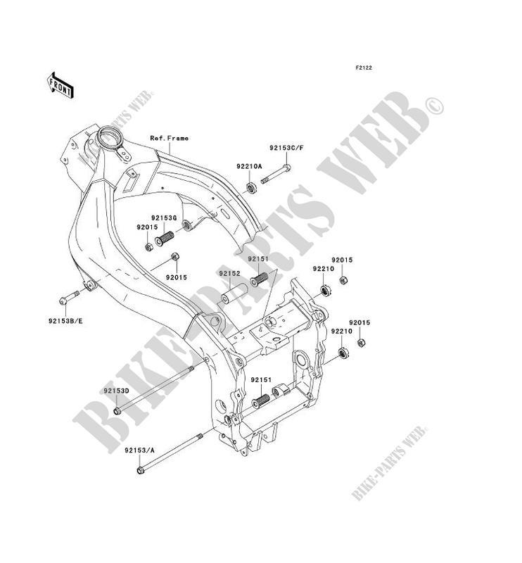 ENGINE MOUNT ZX636 B2 NINJA ZX 6R 2004 636 MOTOS Kawasaki motorcycle on x4 engine, f117 engine, e10 engine, r4 engine, b10 engine, bb1 engine, b2l engine, b20 engine, x1 engine, b7 engine, t37 engine, beta 2 engine, s12 engine, y4 engine, l19 engine, b80 engine, f4 engine, b38 engine, z5 engine, r6 engine,