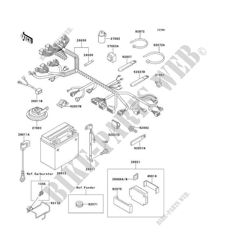 On A 1993 Kawasaki Zx750 Wiring Diagram. . Wiring Diagram Fantech Motor Wiring Diagram on