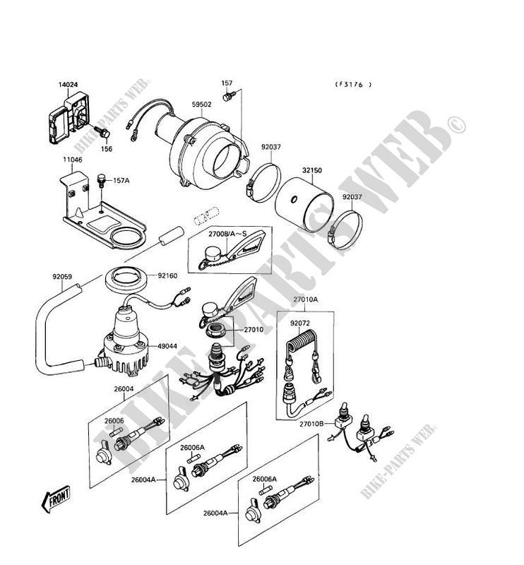 Jet Mate Wiring Diagram - Wiring Diagram G11 Kawasaki Jet Ski Engine Wiring Diagrams on