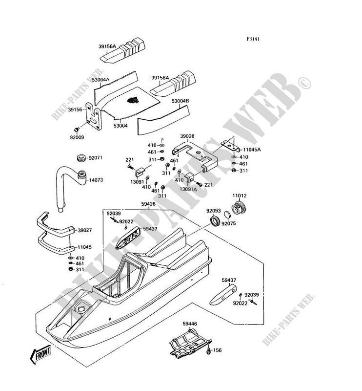 kawasaki js300 wiring diagram electrical engineering wiring diagram  kawasaki js300 wiring diagram #11