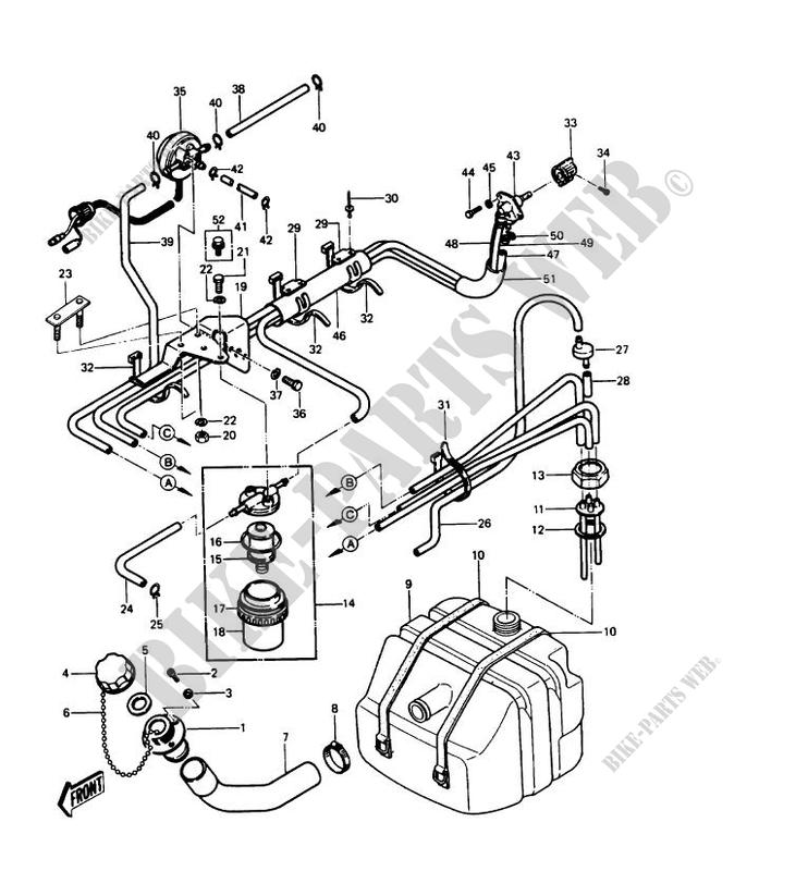 Jet Ski Yamaha Wiring Diagram