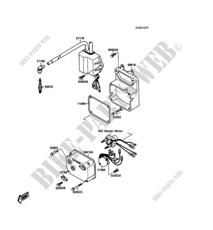 kawasaki 750 zxi wiring diagram  diagram  auto wiring diagram