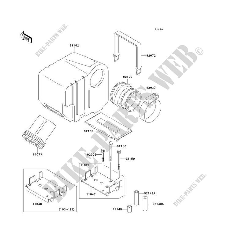 wiring diagram for 2001 kawasaki 1100 zxi kawasaki 750 sxi