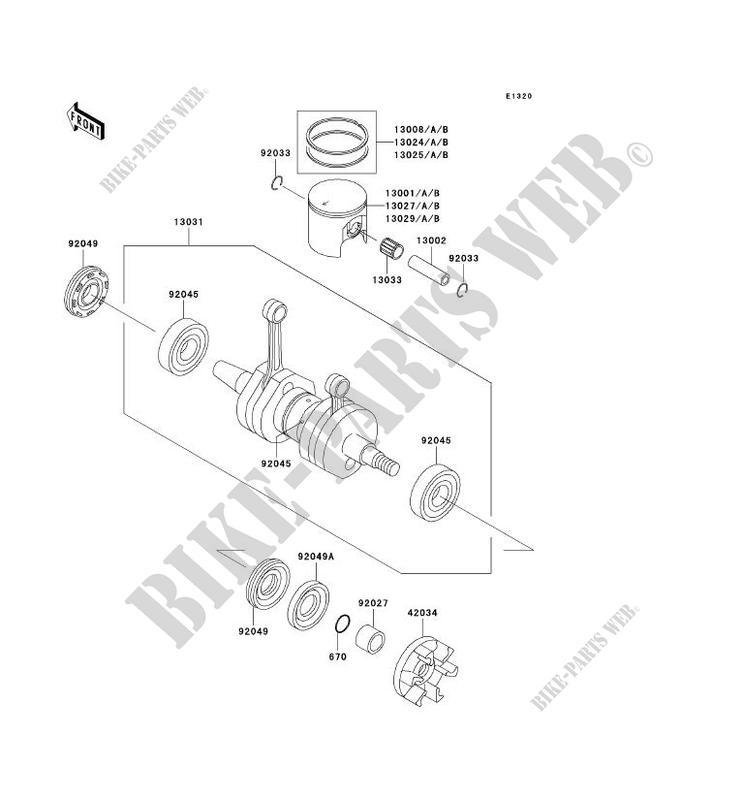 Kawasaki 750 Sx Wiring Diagram - Wiring Diagram Site on