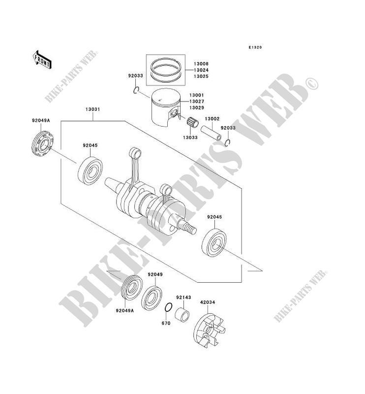 kawasaki sxi pro wiring diagram wiring diagram  kawasaki 750 sxi service manual