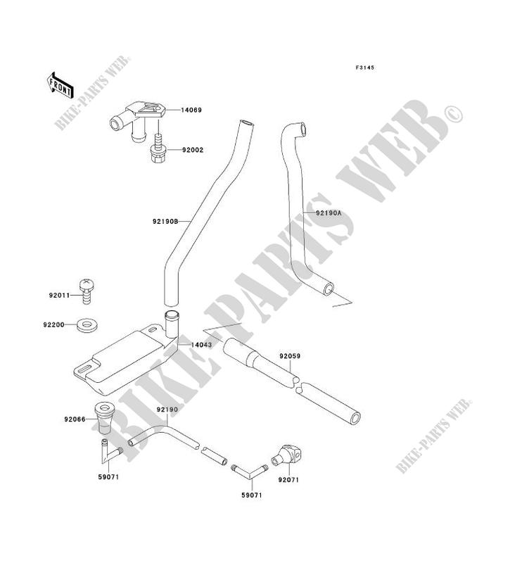 Kawasaki Jet Ski Wiring Diagrams. Kawasaki Wire, Kawasaki ... on