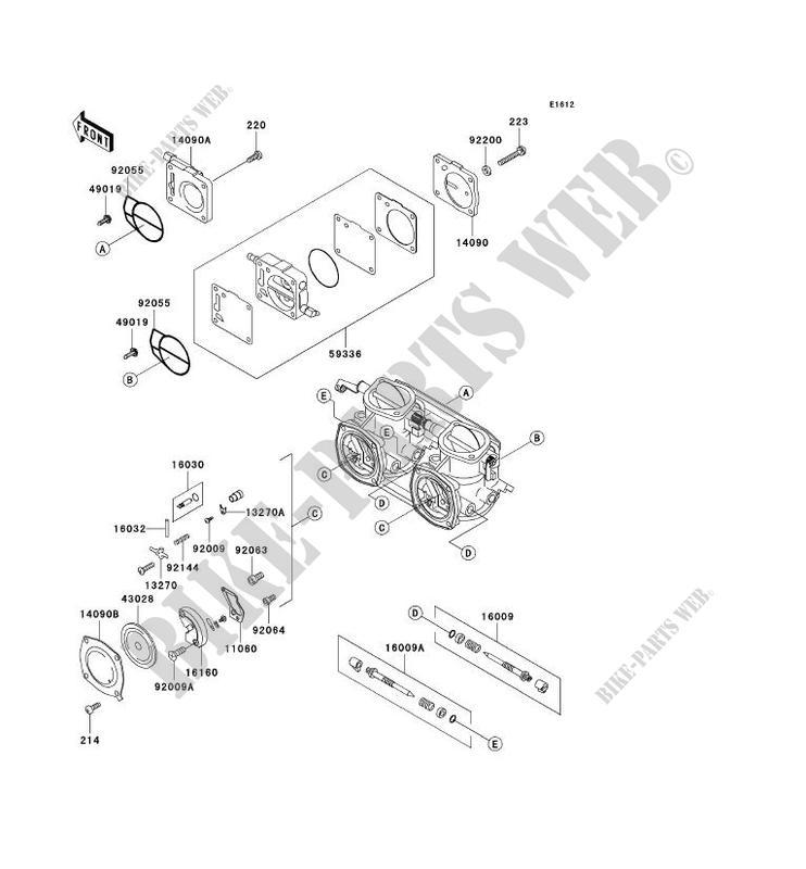 Zx r wiring diagram ninja