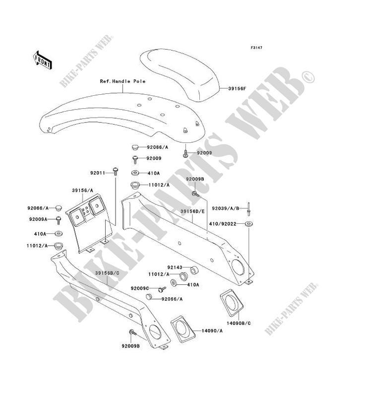 Kawasaki Sxi Pro Wiring Diagram | Wiring Diagram Liry on