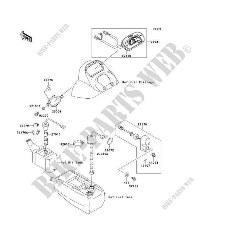 Kawasaki 1100 Stx Jet Ski Wiring Diagram | Wiring Diagram