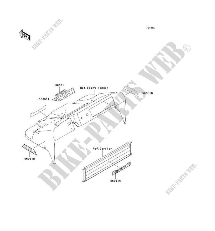 kawasaki mule 4010 trans 4x4 wiring diagram kawasaki brute