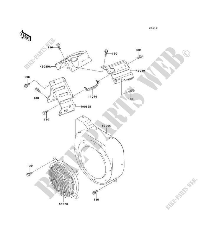 Kawasaki Mule 550 Wiring Diagram - Wiring Diagram Schemas