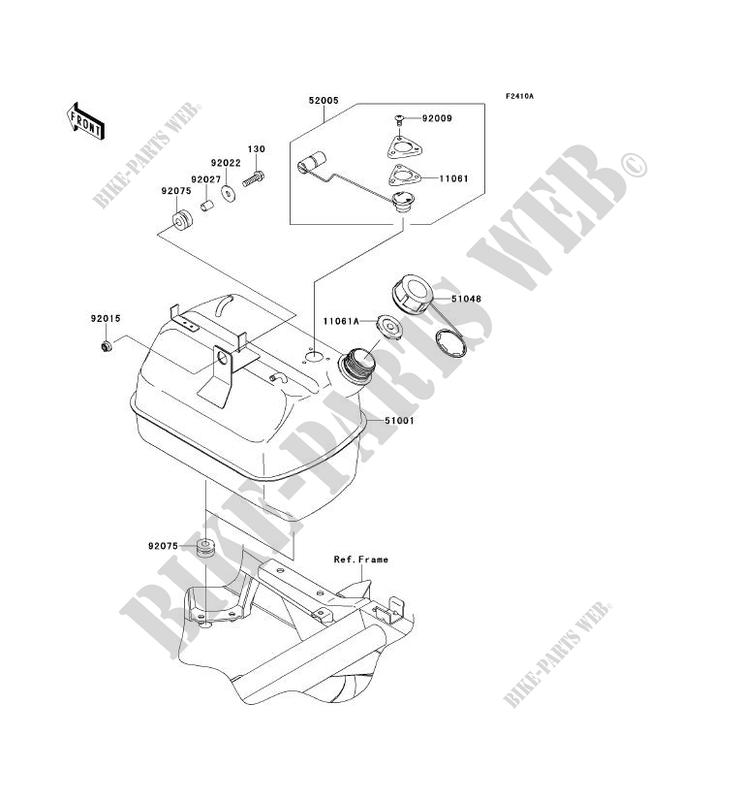 sketch diagram kawasaki mule  kawasaki  wiring diagrams
