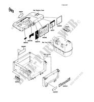 Kawasaki Mule 3010 Steering Diagram in addition Kawasaki Mule Tailgate additionally 3010 Mule Gas Wiring Diagram likewise P1491 Nissan further Kawasaki Mule 3010 Fuel Pump Wiring Diagram. on kawasaki mule 610 windshield
