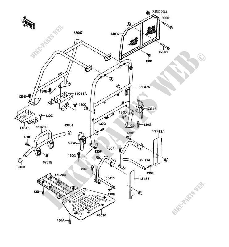 Mule 1000 Wiring Diagram - Wiring Diagrams Dock