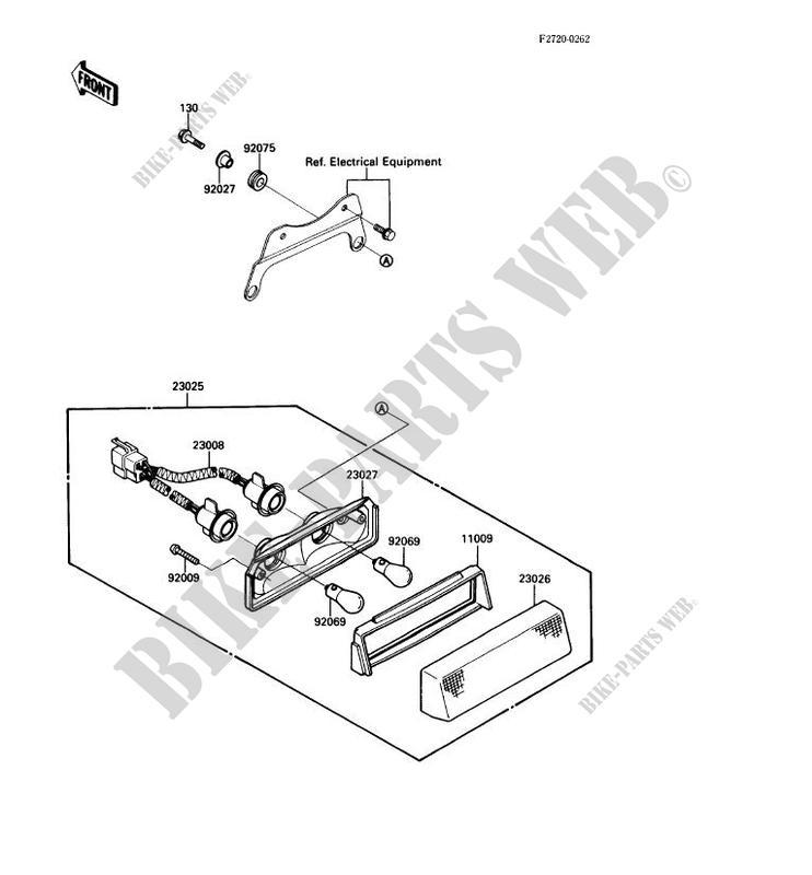 kawasaki mule 1000 parts diagram kawasaki wiring