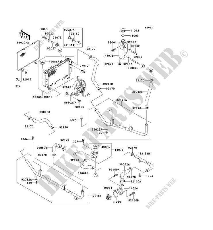 kawasaki kaf620 mule 2510 wiring diagram  kawasaki  wiring