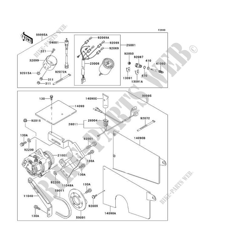 Kawasaki Mule 2510 Parts Diagram In Addition Kawasaki Mule 2500