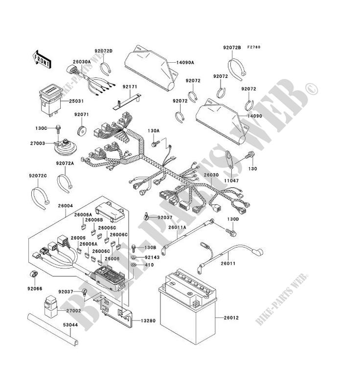 Kawasaki Mule 620 Wiring Diagram - Wiring Diagram Data hen-dramatic -  hen-dramatic.caffenerobollente.it | 2005 Kawasaki Mule 3010 Wiring Diagram |  | Caffè nero bollente Caffè nero bollente