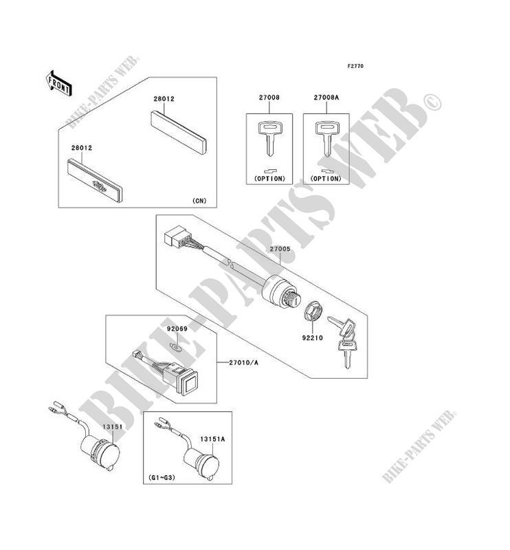 Kawasaki Mule 620 Wiring Diagram | Wiring Diagram on