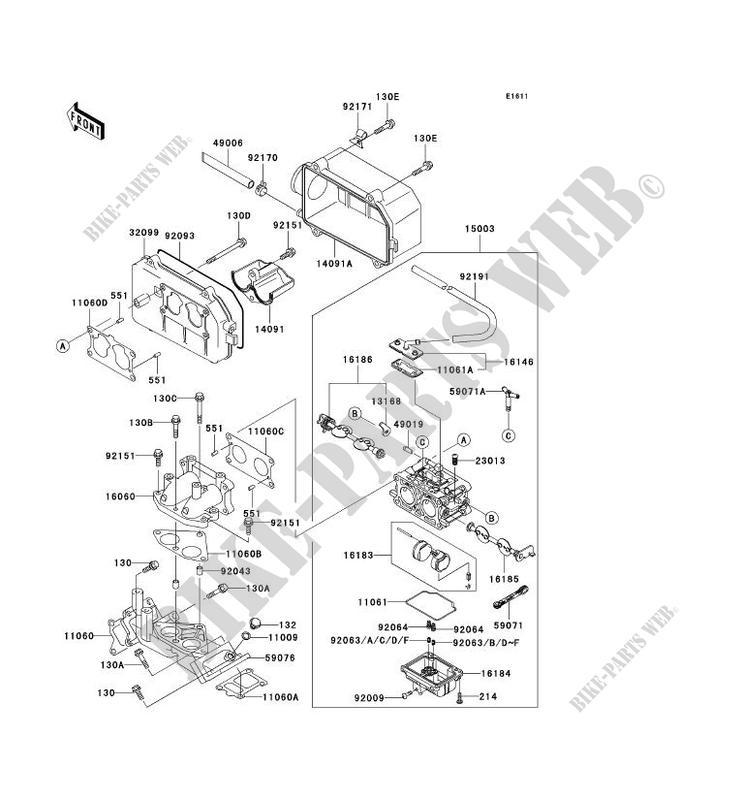 Kawasaki Mule Kaf620 Wiring Diagram - Wiring Diagrams Hidden on